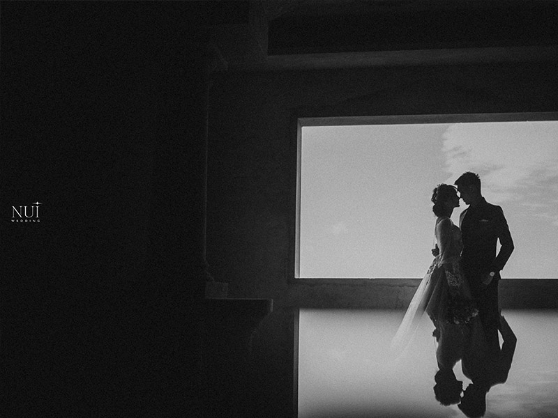 Ảnh cưới cao cấp tại Nui Wedding