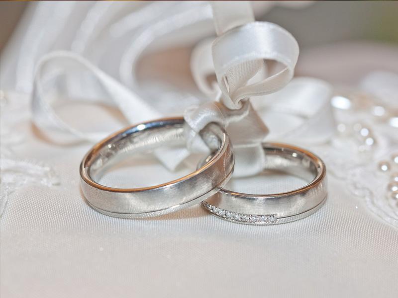 Hình ảnh chiếc nhẫn cưới