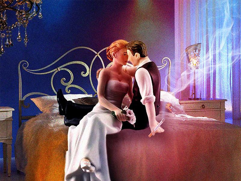 Làm gì để có một đêm thật lãng mạn