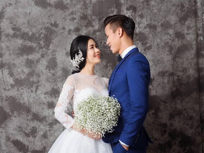 Các cặp đôi thường lựa chọn mùa cưới