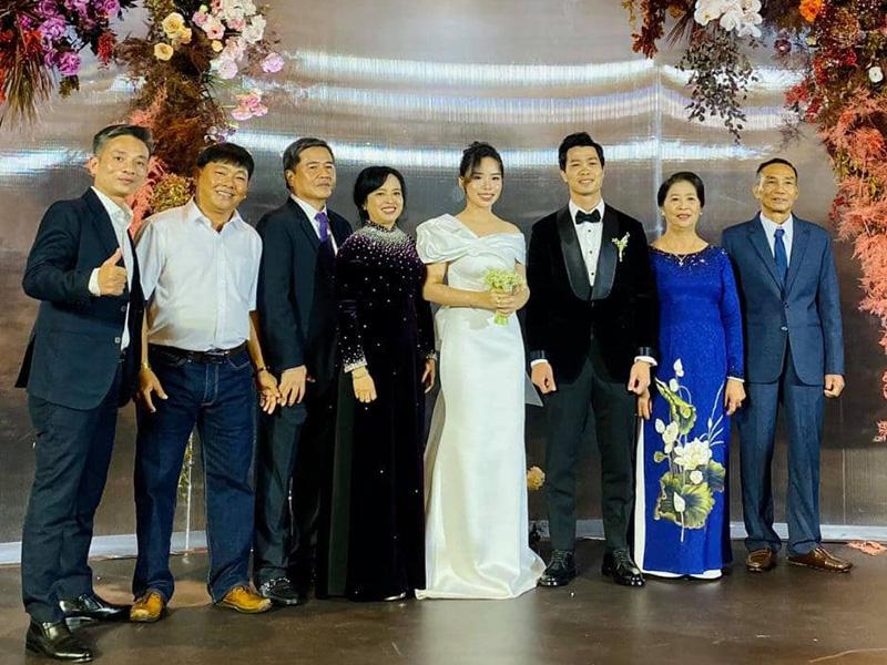 Mùa cưới sẽ được diễn ra vào tháng 8 đến tháng 3 âm lịch năm sau