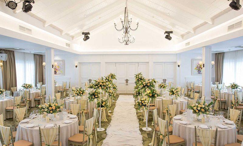 Gala Royale - Nhà hàng tiệc cưới quận 1