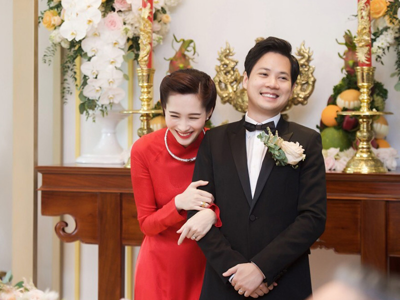 Đám cưới 3 miền luôn đem lại văn hóa đặc sắc khác nhau