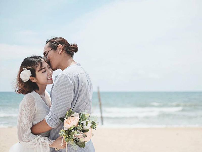 Người kết hôn có năng lực hành vi dân sự