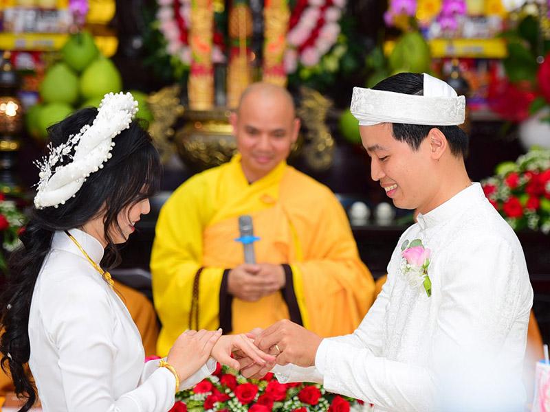 Lễ Hằng Thuận mang ý nghĩa tâm linh