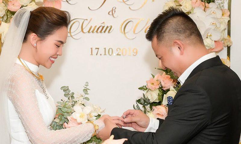 lễ đính hôn có trao nhẫn không là câu hỏi mà nhiều cặp đôi thắc mắc