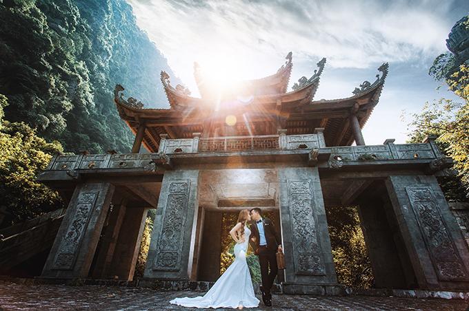 Địa điểm chụp ảnh cưới Ninh Bình - Cố đô Hoa Lư
