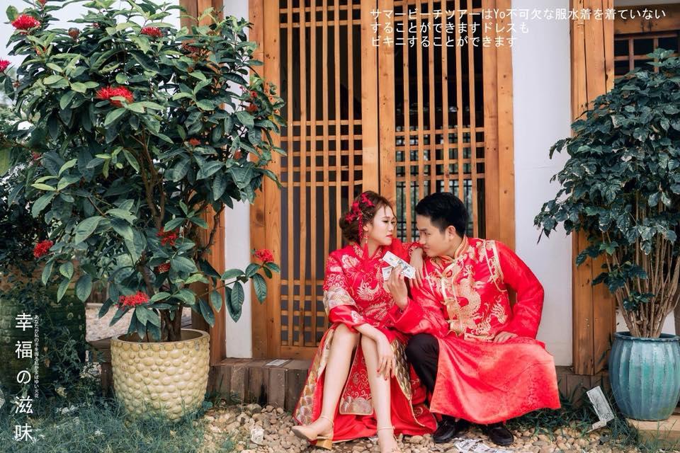 Mod Studio - Studio chụp ảnh hot tại Bắc Giang