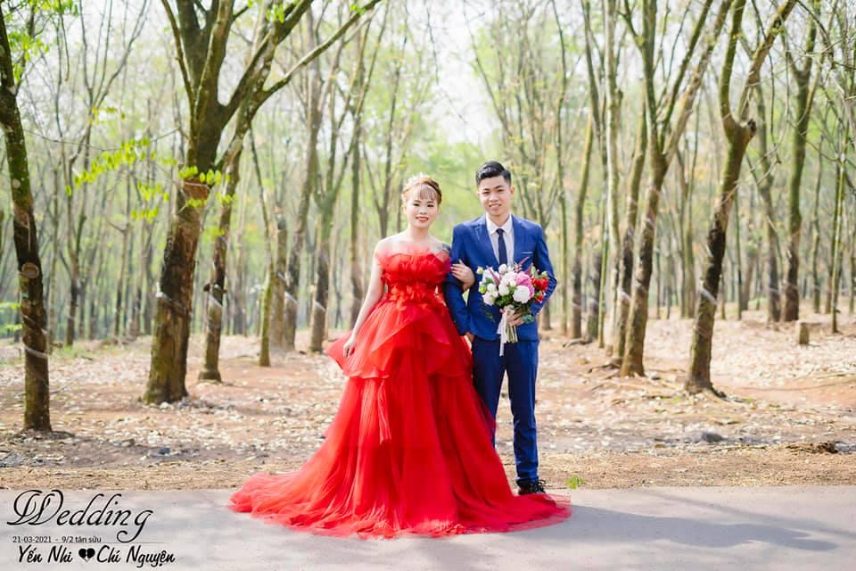 Nam Nguyễn Studio - Chụp ảnh cưới ở Vinh