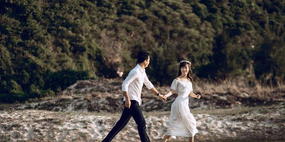 Quay video cưới dạng câu chuyện