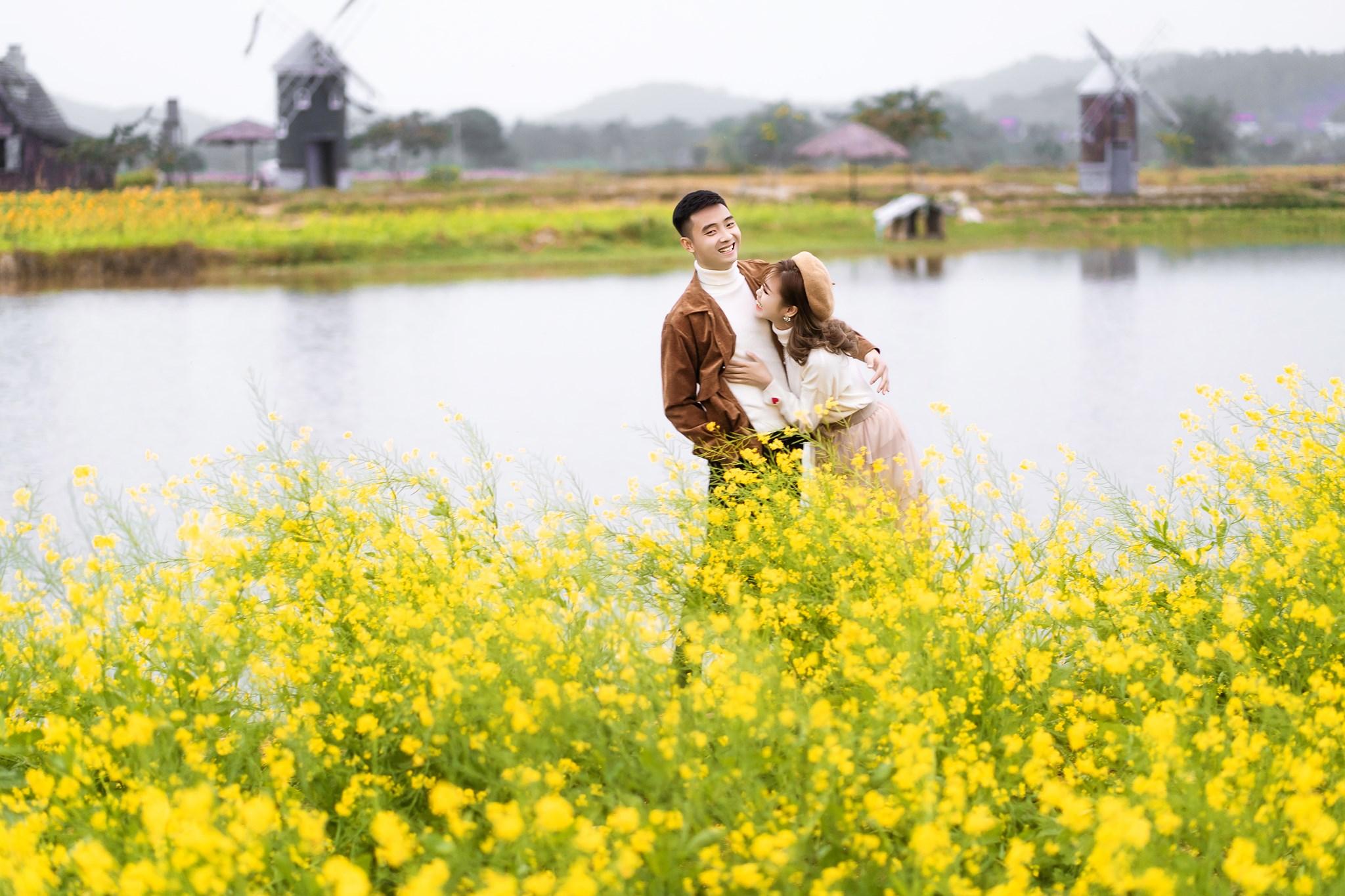 See stuido -Một trong những studio chụp ảnh cưới đẹp tại Bắc Giang