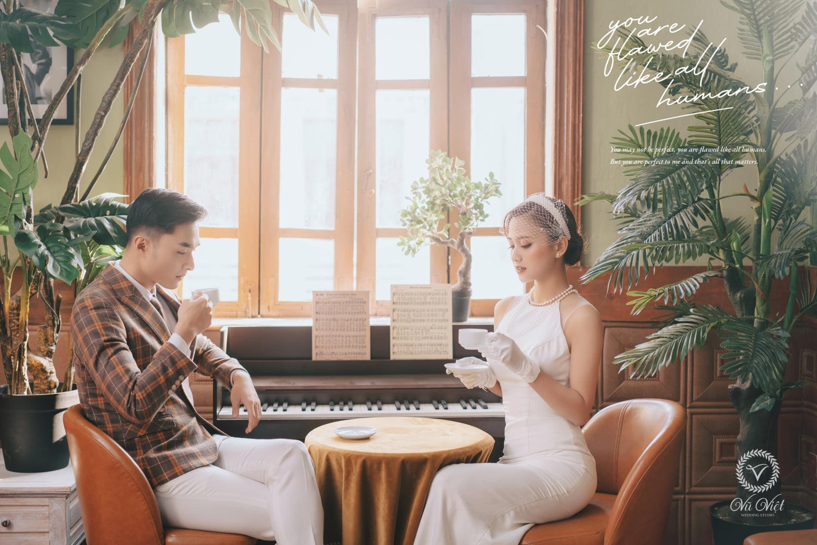Vũ Việt - Studio chụp ảnh cưới ở Giang