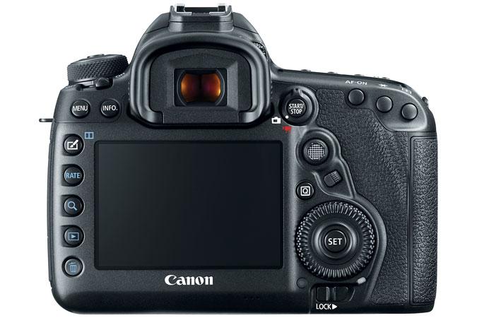 Máy ảnh chụp ảnh cưới tót nhất 5D- Mark 4