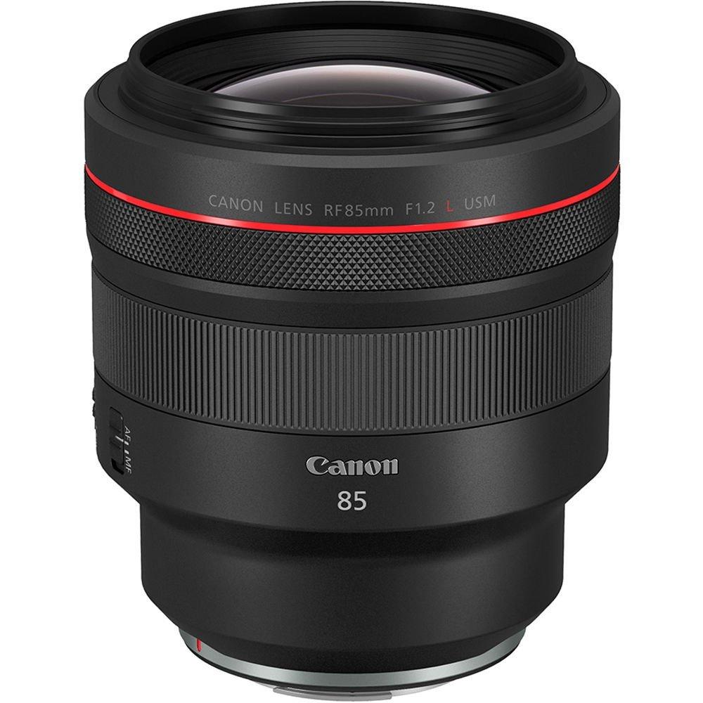lens tiêu cự 85mm